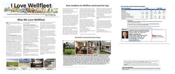 How Long Should My Real Estate Newsletter Be_