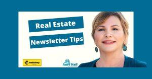 How Long Should My Real Estate Newletter Be