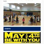 Muskegon Christian School Weekly Newsletter Desktop
