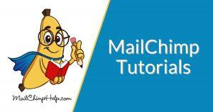 How to Get Notified When People Subscribe to your MailChimp Email List MailChimp Tutorials