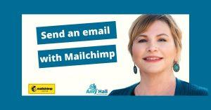 How to Send a Mailchimp Email Campaign