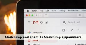Mailchimp and Spam: Is Mailchimp a spammer?
